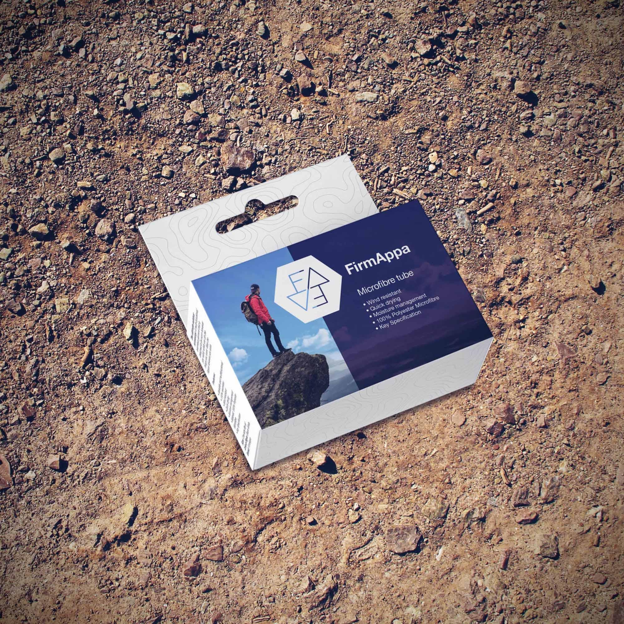 Firmappa Packaging