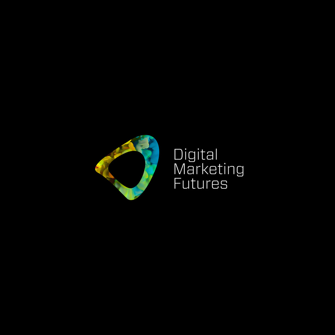 Digital Marketing Futures brochure design teesside university business school